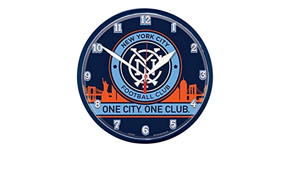 WinCraft MLS Game Time Clock