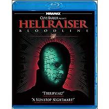 Hellraiser IV: Bloodline [Blu-ray] (2011)