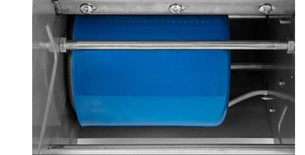 KLHDM M/áquina de prensado hogar el/éctrico de Acero Inoxidable peque/ño Manual autom/ático Comercial multifunci/ón amasadora