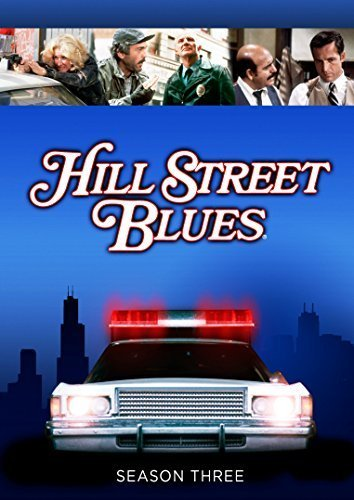 Hill Street Blues: Season Three by Shout! Factory (Hill Street Blues Season 3 Dvd compare prices)