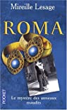 Amor, Tome 2 : Roma par Lesage