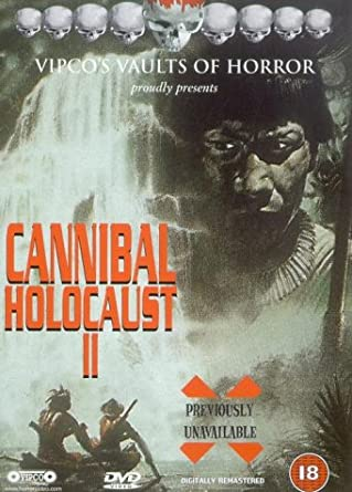 film cannibal holocaust gratuitement