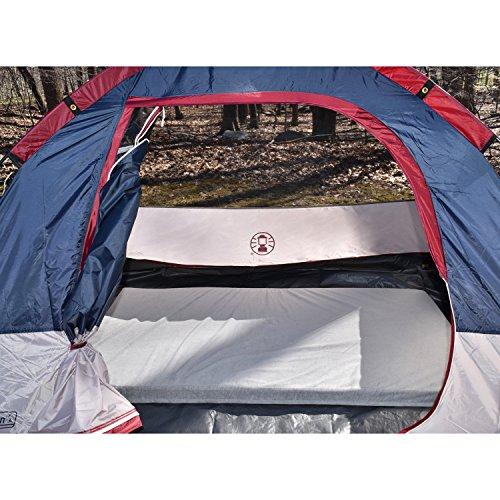 [NEW] Better Habitat SleepReady Memory Foam Floor Mattress (75 x 36''). [Roll out, Portable sleeping pad w/ waterproof cotton terry cover & travel bag] by Better Habitat (Image #6)