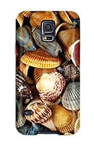 New Arrival Case Specially Design For Galaxy S5 (beach S)