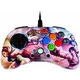 Manette  FightPad SD 'Street Fighter x Tekken' Chun-Li design pour Xbox 360