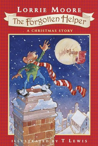 Download The Forgotten Helper: A Christmas Story pdf epub