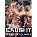 Caught Between Soldiers
