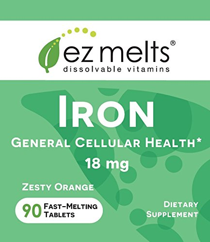 Buy iron supplement easy on stomach
