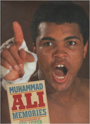 an introduction to the life of muhammad ali the quintessential american Clays work ethic was apparent even in the early years of his life as a child, he   biography of muhammad ali muhammad ali is the quintessential american.