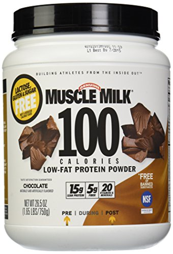 Cytosport Monster Milk Protein Power Shake, Chocolate, 2 Count
