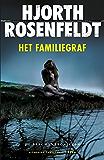 Het familiegraf (Bergmankronieken Book 3)