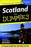 Scotland for Dummies, David Allan, 0764563602