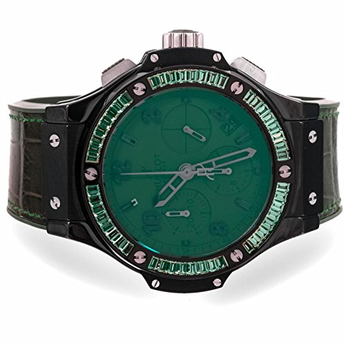 Hublot Big Bang automatic-self-wind womens Watch 341.CV.5290.LR.1917 (Certified Pre-owned)