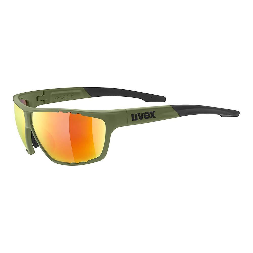 Uvex Erwachsene Sportstyle 706 Sportbrille