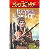 Davy Crockett: King of Wild Frontier