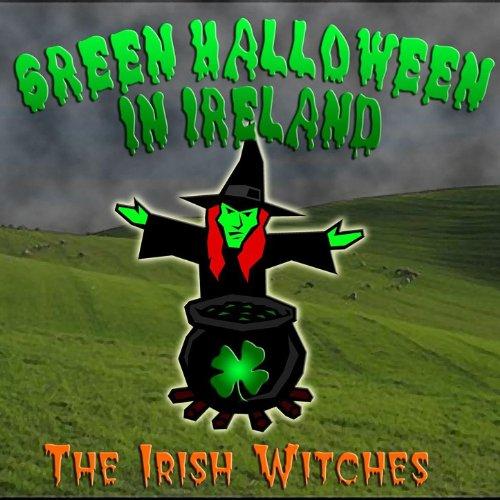 Green Halloween In Ireland