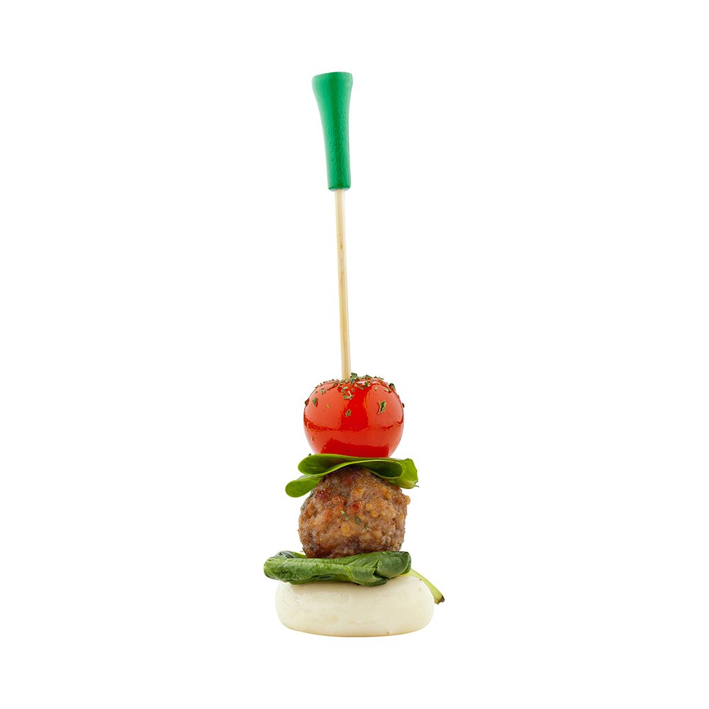 Golf Tee Pick 6 inches 1000 count box by Restaurantware (Image #4)