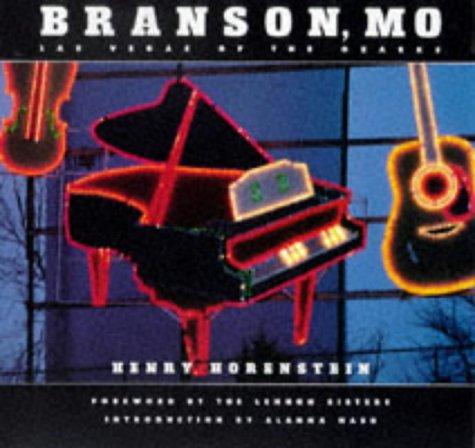 Branson, MO: Las Vegas of the - Stores Mo Branson