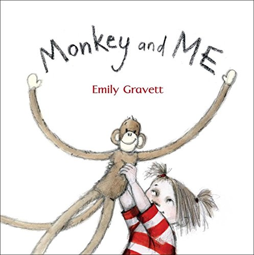 Image result for monkey and me