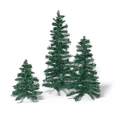 Department 56 Village Scotch Pines