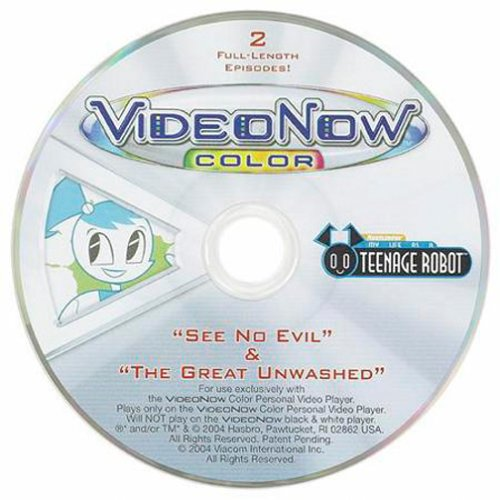 Videonow 3 Disc Pack: That Old Skateboard & Follow the Leader, See No Evil & the Great Unwashed, Which Witch is which & Kung Tommy by Video Now (Image #3)