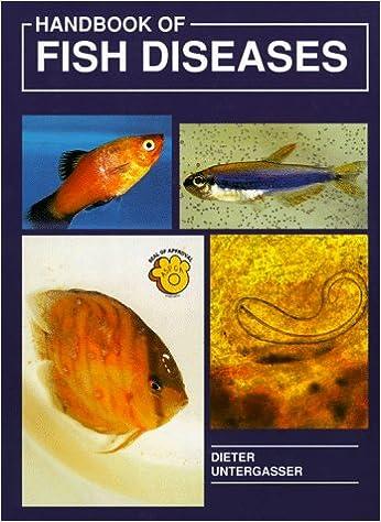 Handbook Of Fish Diseases Dieter Untergasser Herbert R Axelrod