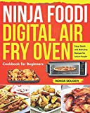 Air Fryer Toaster Oven Cookbook for Beginners: 250 Crispy