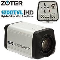 Generic Security CCTV Camera 1/3 Sony CCD 700TVL 30x Digital Color Optical Zoom Camera