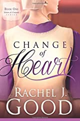 Change of Heart (Sisters and Friends) Paperback