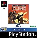 Dune classics - Playstation - PAL
