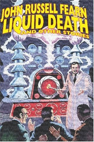 Liquid Death and Other Stories