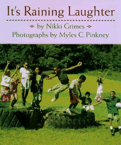 It's Raining Laughter pdf epub
