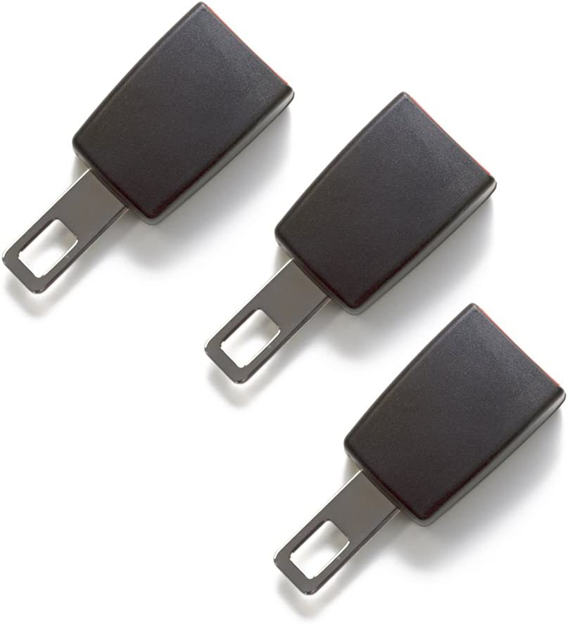 Premium Car Rigid 7 Lengthening Accessory E-Mark Safety Certified 2 Pack