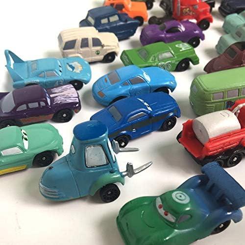 New 14pcs Pixar Cars Bundle Play Set Action Figure Classic Toys Cake Topper Gift