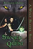 img - for Sword of the Quest book / textbook / text book