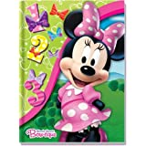 Disney Minnie Bow Diary