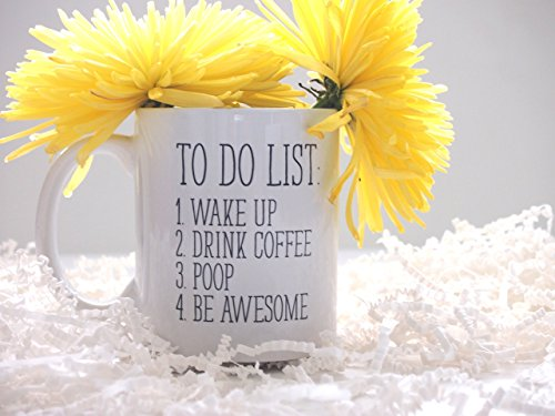Review To Do List Wake