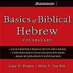 Basics of Biblical Hebrew Vocabulary | Gary D. Pratico,Miles V. Van Pelt