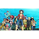 One Piece: Kaizoku Musou 3 (Chinese Sub) for PlayStation Vita [PS Vita]