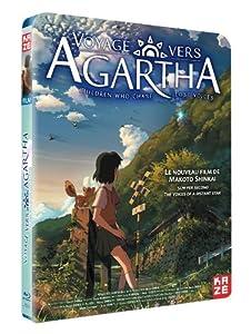 vignette de 'Voyage vers Agartha (Makoto Shinkai)'