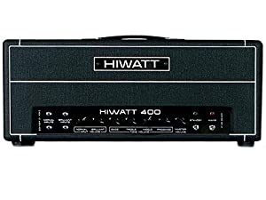 HIWATT CUSTOM 400
