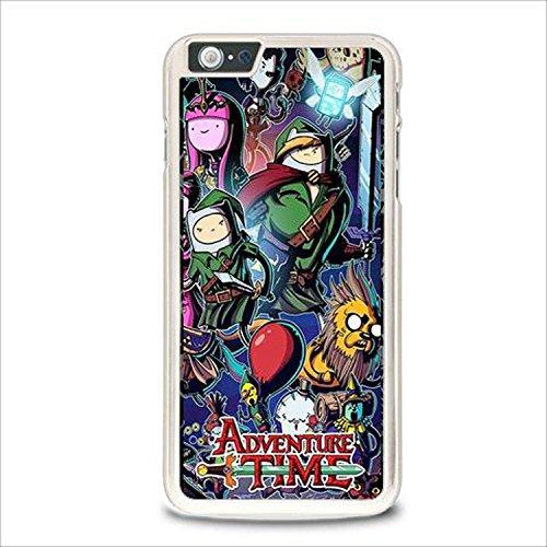 Coque,Adventure Time Legend Of Zelda Case Cover For Coque iphone 6 / Coque iphone 6s