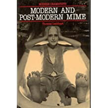 Modern and Postmodern Mime: Modern Dramatists