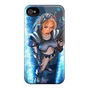 High Quality IRc11941Lvuk Starcraft Cases For Iphone 6plus