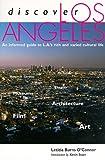 Discover Los Angeles, Letitia B. O'Connor, 0892364793