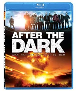 Cover Image for 'After the Dark'