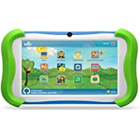 Sprout Channel Cubby 7-Inch 16 GB Tablet (Refurbished)