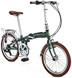 Bicicleta Sampa Pro, Durban