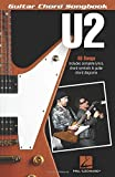 img - for U2 - Guitar Chord Songbook book / textbook / text book