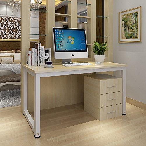 Escritorio para ordenador Panana, mueble para ordenador de ...
